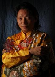 Nawang Khechog