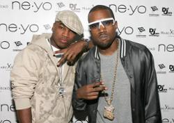 Ne-yo Feat. Kanye West