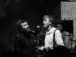 Neil Finn & Liam Finn