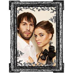 Nela Pociskova & Kamil Mikulcik