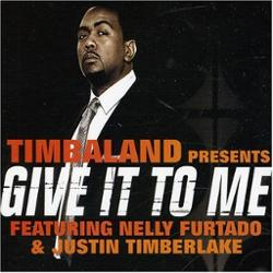 Nelly Furtado & Justin Timberlake & Timbaland