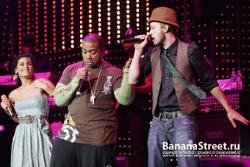 Nelly Furtado & Justin Timberlake And Timbaland
