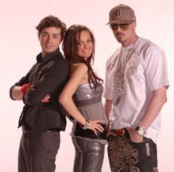 Nevena Feat. Marius Moga And Nivo