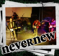 Nevernew