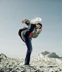 Nic Chagall Vs. Gareth Emery