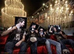Nick Kamarera & Deepside Deejays
