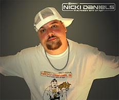 Nicki Daniels