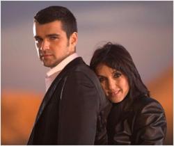 Nico & Vlad Mirita