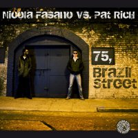 Nicola Fasano Vs. Pat Rich