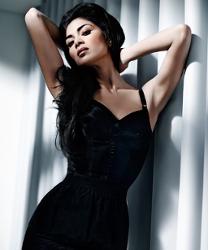Nicole Scherzinger Feat. Timbaland