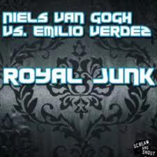Niels Van Gogh Feat. Emilio Verdez