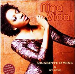 Nina Vidal Feat. Jean Caze
