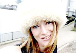 Nina Walsh