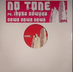 No Tone Feat. Inusa Dawuda