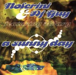 Noferini & Dj Guy Feat. Hilary