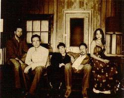 Norah Jones & The Little Willies