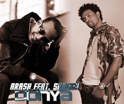 Arash Feat Shaggy