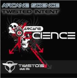 Arcane Science