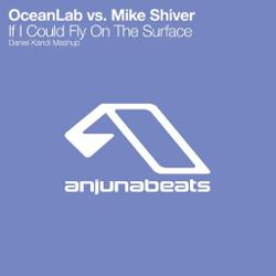 Oceanlab Vs Mike Shiver