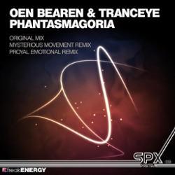 Oen Bearen & Tranceye