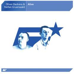 Oliver Backens & Stefan Gruenw
