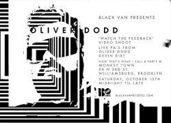 Oliver Dodd
