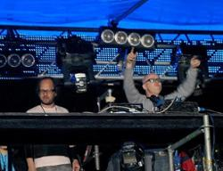 Oliver Huntemann & Stephan Bodzin