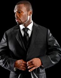 Olivia Feat. 50 Cent