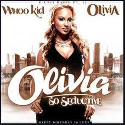 Olivia Feat. Missy Elliot
