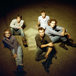 One Republic Feat. Timbaland