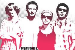 Orgatronics