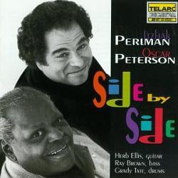 Oscar Peterson & Itzhak Perlman