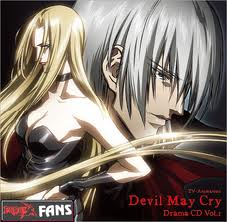Ost Devil May Cry Anime