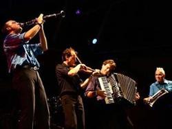 Ot Azoj Klezmer Band