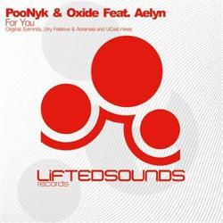 Oxide & Poonyk Feat. Aelyn