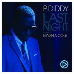 P. Diddy Feat. Keyshia Cole