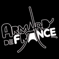 Armand De France Feat Ange