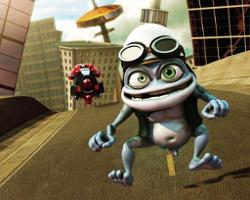Pakito&crazy Frog