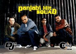 Panjabi Hit Squad