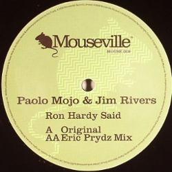 Paolo Mojo & Jim Rivers