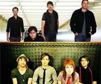 Paramore X Linkin Park