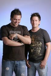 Patric & Timo