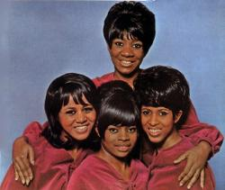 Patti Labelle & The Bluebelles