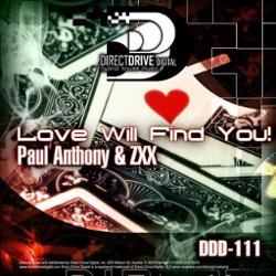 Paul Anthony & Zxx
