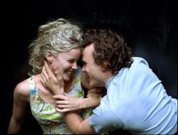 Paul Charlier & Paula Arundell