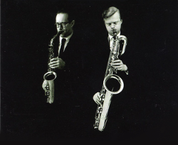 Paul Desmond & Gerry Mulligan