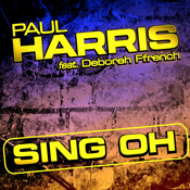 Paul Harris Feat. Deborah French