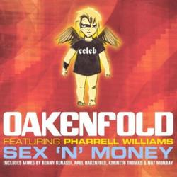 Paul Oakenfold Feat Pharrell Williams