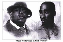 2Pac & Notorious B.i.g
