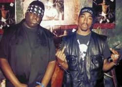2pac & Notorious Big